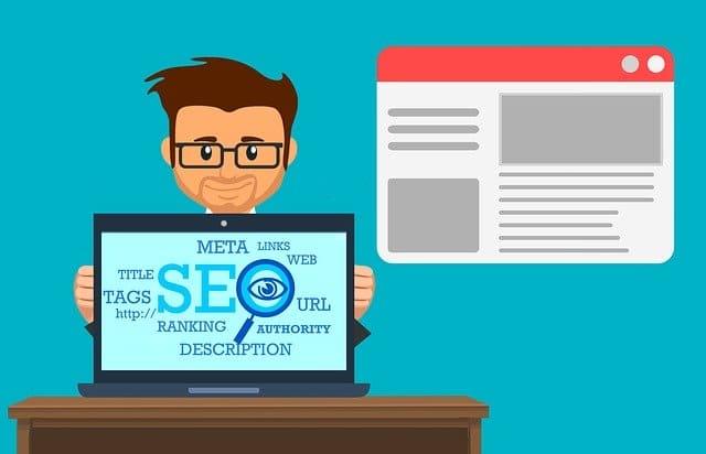 optimiser le contenu du site web