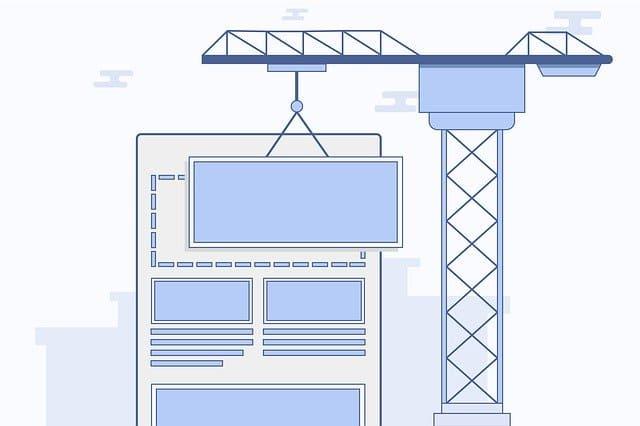 arborescence page web avec balise Hn