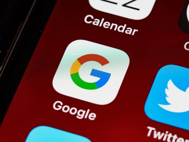 Google Discover : affichage d'articles selon vos intérêts