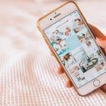 Comment avoir un beau fil d'actualité Instagram ?