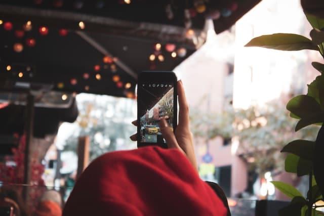 Quel est le bon format pour les stories Instagram ?