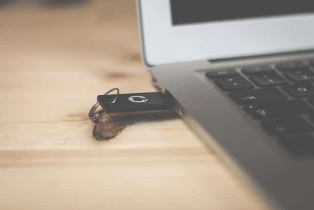 Comment crypter une clé USB ?