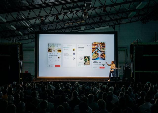 Page de présentation entreprise : Comment présenter une entreprise ?