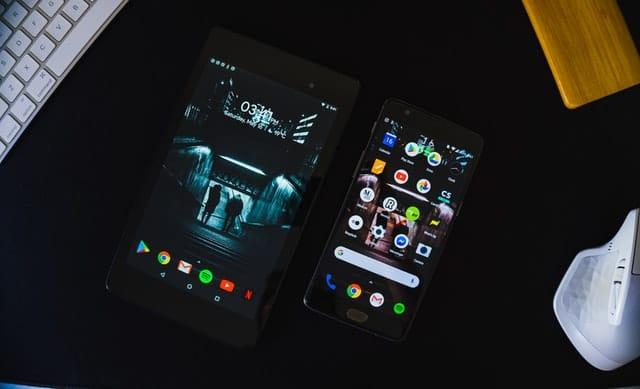 Comment géocaliser un téléphone Android ?