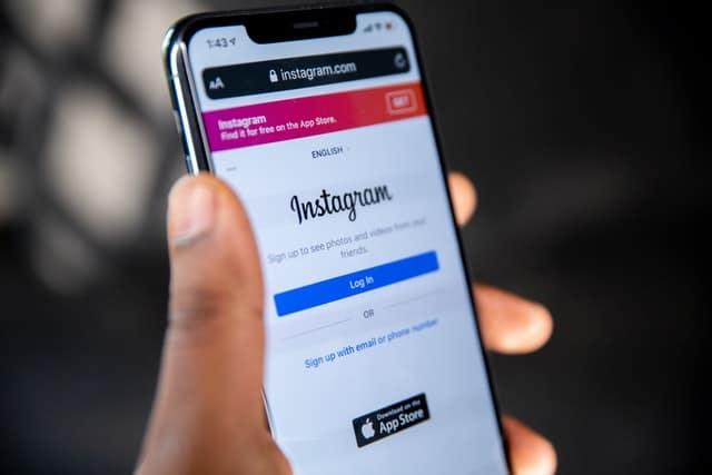 Comment supprimer son compte instagram définitivement ?