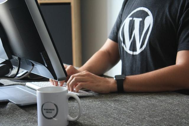 Migrer un site WordPress du local vers son hébergement